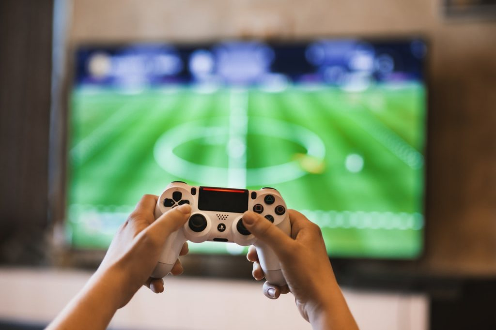 NEW: Video Games Develop Strategic Thinking
