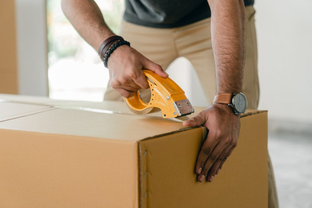 office relocation specialists commercial relocation service